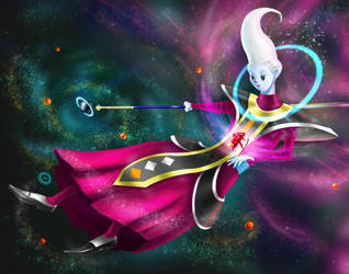 Whis by Modernerd
