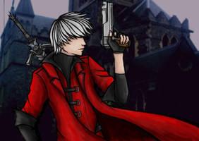 Dante by Enoki