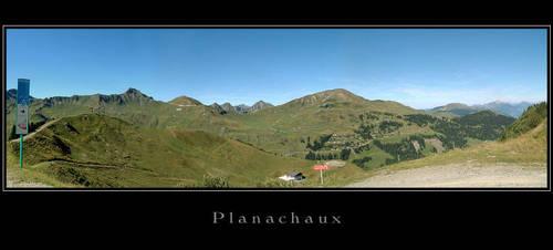 Planachaux, Swiss Alpes by bgr