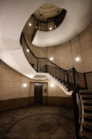Winding Stairway by eonalpha