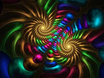 Spirals by Sphinx47