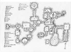 Random Dungeons by etherneofzula