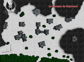 Le hameau de Maywood by etherneofzula