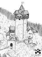 Chateau by etherneofzula