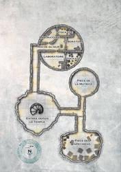 Le Laboratoire sous le temple by etherneofzula