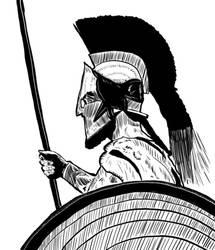 Spartan by etherneofzula