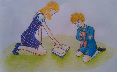 Reading by Summaresta