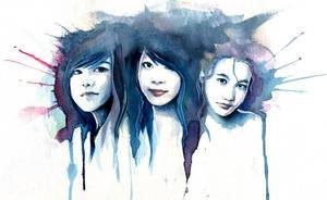 Blue by mistraLN