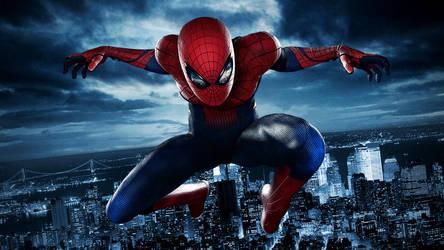 Spider-Man 2012 Remix by customdigital
