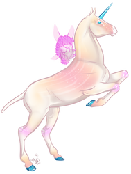 Autumn Orchid Fullbody MP Payment by SunsetRevelation