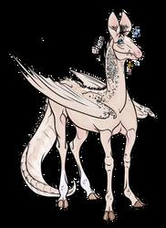 Lysander | Drag | Babby Abomination by SunsetRevelation