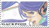 Gackpoid by MikubaStamp