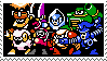 10th Generation Robot Master by MikubaStamp