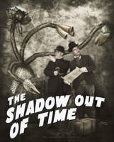 The Shadow Out Of Time by Quest007