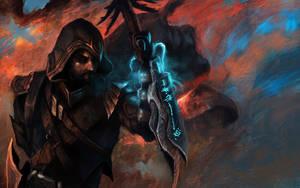 Demon Hunter by Demonplay