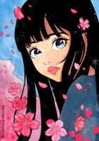 Blossom by Angeru-chin