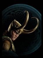 Loki by Ya10
