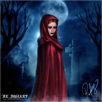 Gothic Essence V2 by DIGI-3D