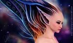Fantasy Elf V2____! by DIGI-3D