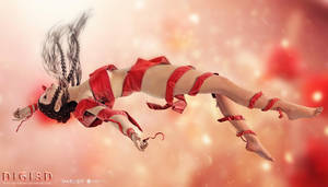 You've Never Lived Till You've Flown___! by DIGI-3D