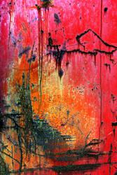 Skip Side Inferno II by aegiandyad