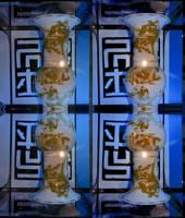 Wang Xing Dynasty Ceramic Leg Warmers by aegiandyad