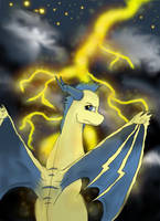 .::The Coming Storm::. by Dragon-of-Faith