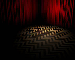 The Black Lodge by Loadus