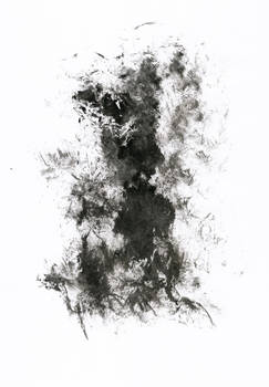 Ink Smudge 02 by Loadus