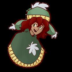 Pokemon Sage: Sofia by bhassa