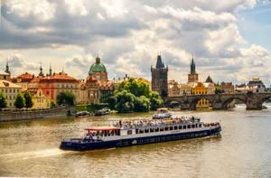 Prague 2 by ShlomitMessica