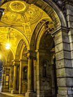 Budapest opera 4 by ShlomitMessica