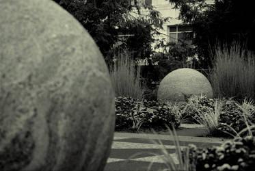 Spheres 02 by revnk
