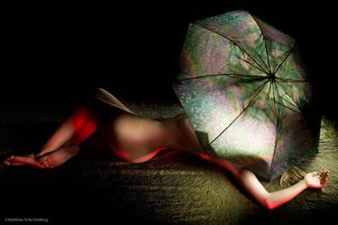 Umbrella by Mfenberg
