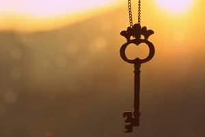 Magic key. by YellowCandyfloss