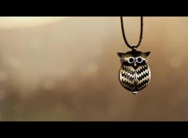 Owl. by YellowCandyfloss