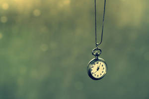 Clock. by YellowCandyfloss