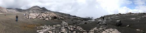 Nevados del Ruiz by jczusa
