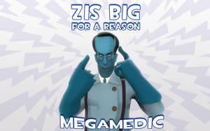 Megamedic by spycrap