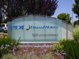 DreamWorks Entrance by Dogman15