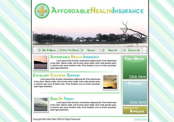 Affordable Health Insurance by BlueCup