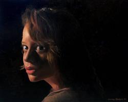 Nea Painting 2 by annableker