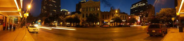 Congress in Austin by annableker