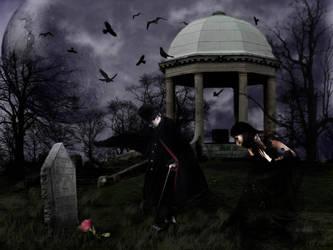 Ravendark by Fenrizulf