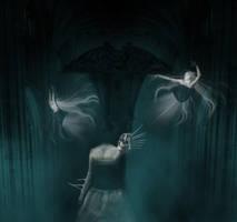 Gothic Dreams by Fenrizulf