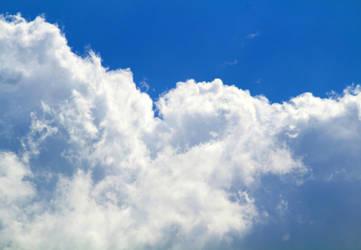 Clouds by Momoksha
