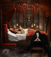 Vincent by MLauviah