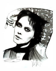 Ville_Valo.2 by LOVE-HIM
