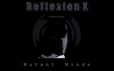 Reflexion X by deep-n-dark