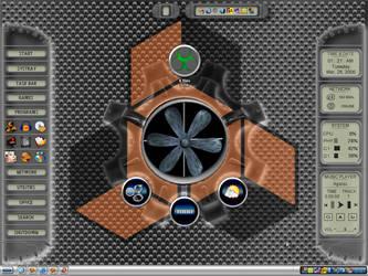 Reason Desktop by deep-n-dark